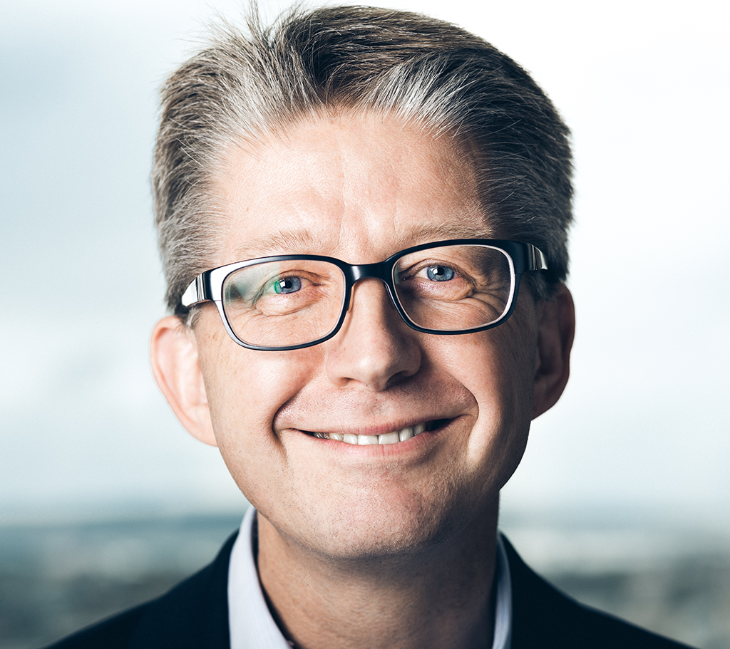 Clasado appoints new Chairman of the Board  Henning Søgaard